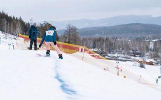 Подготовка к проведению Всероссийской зимней фермерской спартакиады