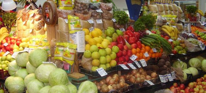 Продовольственные ярмарки – приоритетная форма продажи продукции фермерских хозяйств в Ульяновской области