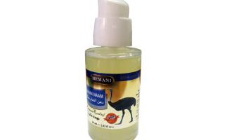 Область применения и полезные свойства страусиного жира