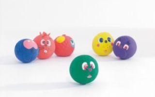 Выбор и самостоятельное изготовление игрушек для хорька