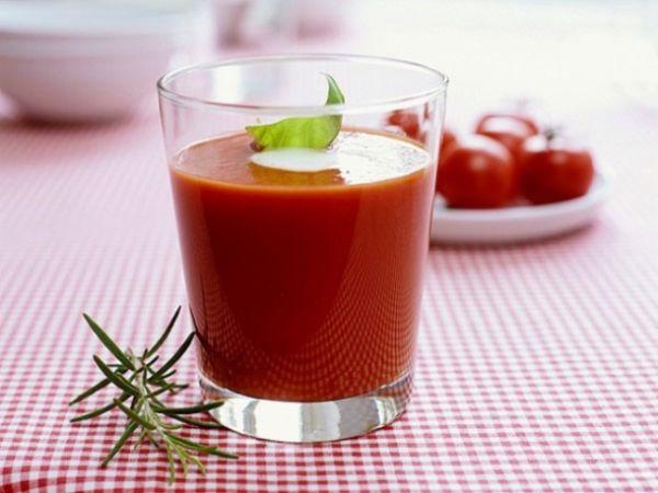 Сок из томатов Батяня