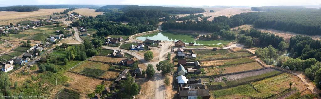 село Акшуат