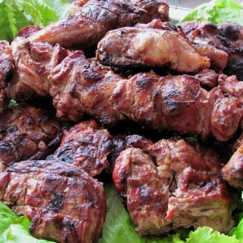 Мясо нутрии очень полезно