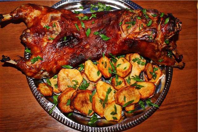 Мясо нутрии имеет высокую питательную ценность