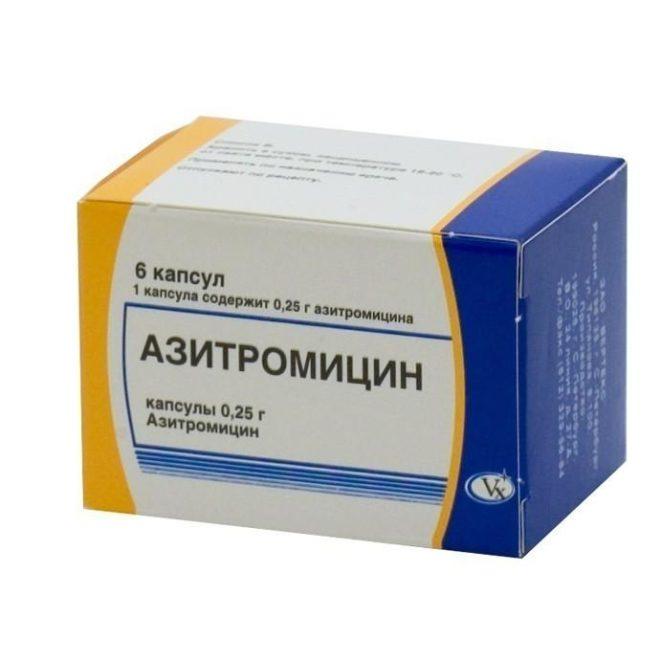 Антибиотики помогут вылечить орнитоз