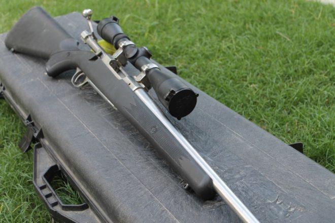 Убить кабана можно из ружья крупного калибра