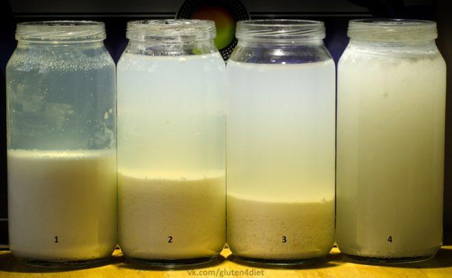 Качество сухого молока строго контролируется