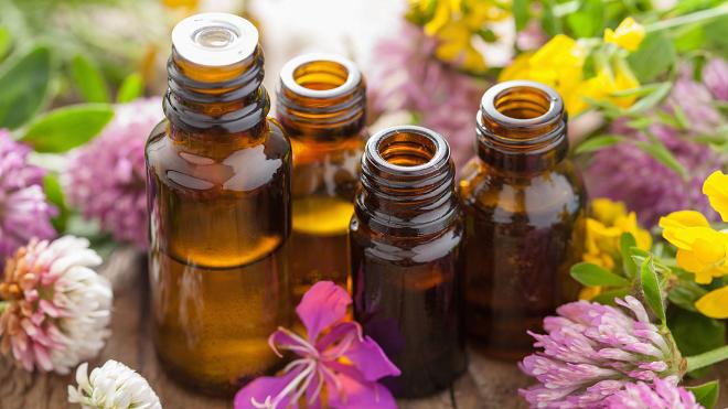 Эфирные масла помогут победить простуду
