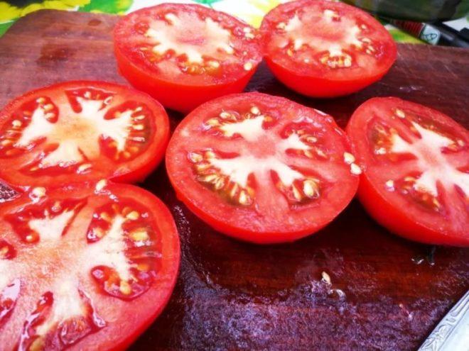 Сорт «Лабрадор» улучшенный характеризуется большими плодами