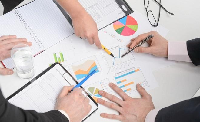 Перед началом проекта нужно составить бизнес-план