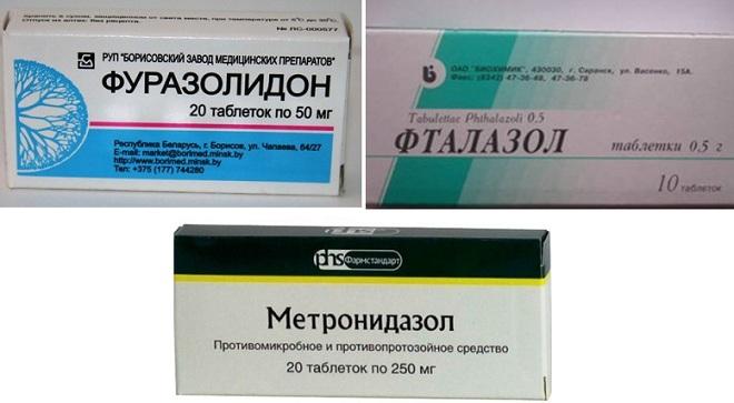 Противопротозойные препараты помогают в лечении кокцидоза