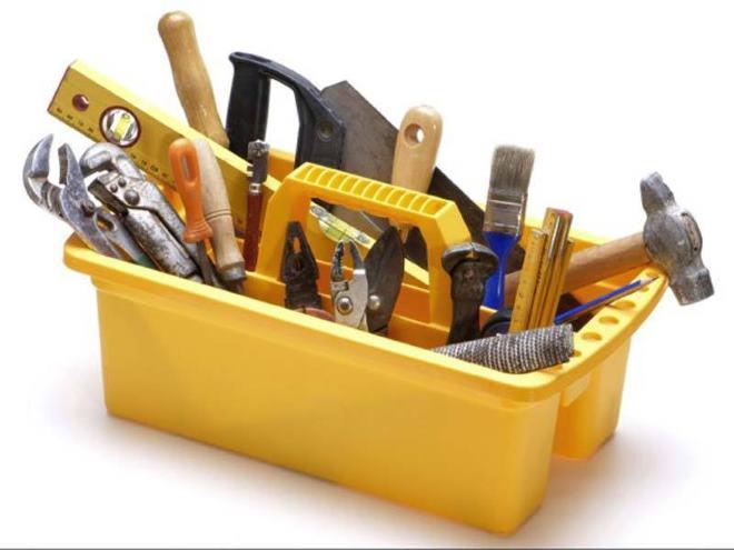 Всего несколько инструментов, и вы сами сделаете перосъемную машину